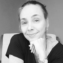 Beatriz Siqueira, pedagoga professora de inglês